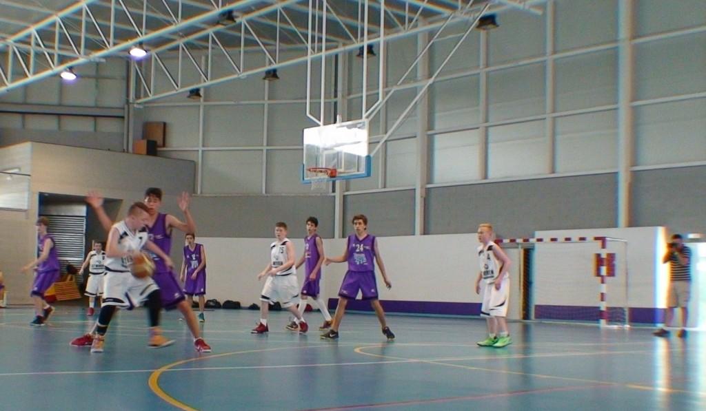 TGN Cadet A - St. Mirren 31-5-2014 (11)