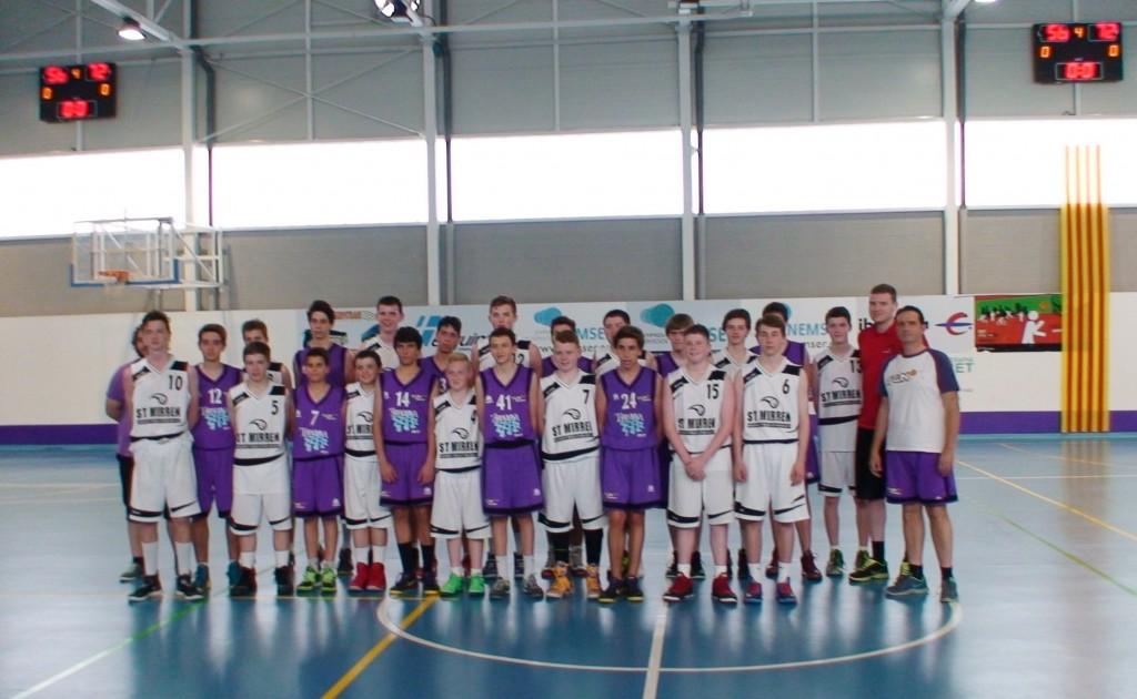 TGN Cadet A - St. Mirren 31-5-2014 (14)