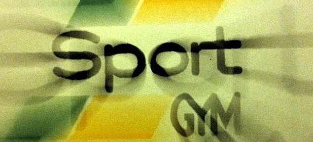sport gym 2